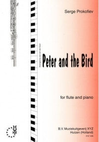 Prokofiev, S.: Peter and the Bird