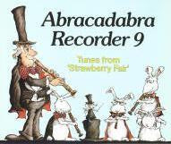 Abracadabra Recorder 9 - Strawberry Fair