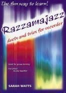Razzamajazz Recorder Duets and Trios