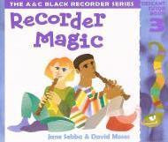 Recorder Magic Descant Book 3