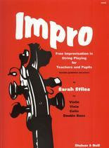 Impro: Introduction to Improvisation for Violin