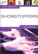 Really Easy Piano - Showstoppers