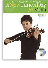 A New Tune A Day - Violin Book 1