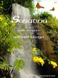 Alwyn, W.: Sonatina for Violin