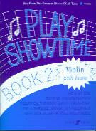 Play Showtime - Book 2