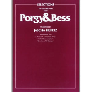 Selections from Porgy & Bess
