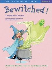 Bewitched! Grades 1-2 Piano