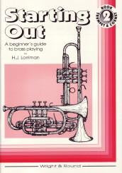 Starting Out Trumpet & Cornet Book 2