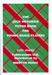 The Jock McKenzie Tutor Book for Young Brass Players