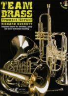 Team Brass - Trumpet/Cornet