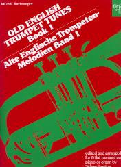Old English Trumpet Tunes Book 1