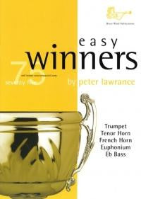 Easy Winners Trumpet
