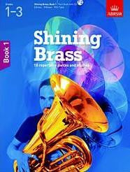 Shining Brass Book 1 Grades 1-3
