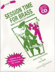 Session Time for Brass - Trumpet