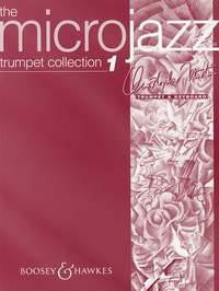 Microjazz trumpet collection 1