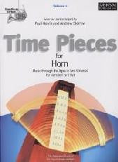 Time Pieces for Horn - Vol.2
