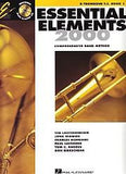 Essential Elements for Band Bb Trombone TC Book 1
