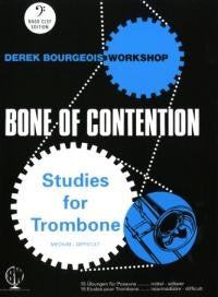 Bone of Contention Bass Clef