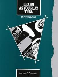 Wastall: Learn As You Play Tuba