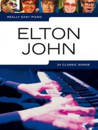 Really Easy Piano - Elton John