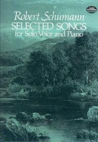 Schumann, R.: Selected Songs for Solo Voice
