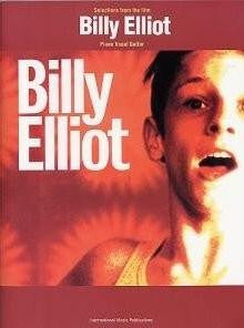 Selections from the Film Billy Elliot PVG