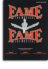 Fame: The Musical PVG