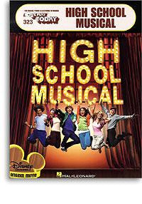 High School Musical EZ Play Today 323