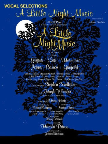 A Little Night Music Vocal Selections