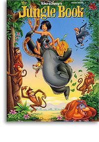 The Jungle Book: Piano Vocal