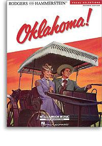 Oklahoma! Vocal Selections