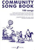 Community Song Book