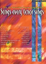 Songs Every Tenor Sings