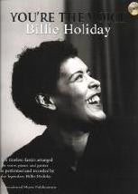 Billie Holiday - You're the Voice