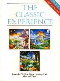 The Classic Experience - Viola