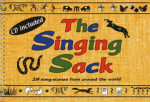 The Singing Sack - 28 Song-Stories