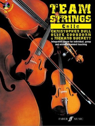 Team Strings - Cello