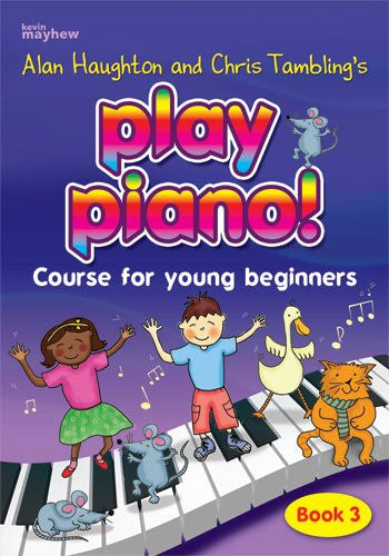 Play Piano Book 3