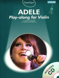 Guest Spot: Adele for Violin