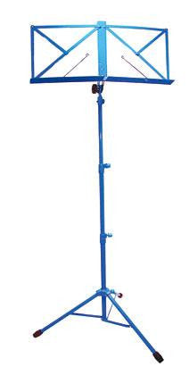 TGI Music Stand Blue