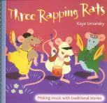 Three Rapping Rats