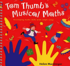 Tom Thumbs Musical Maths
