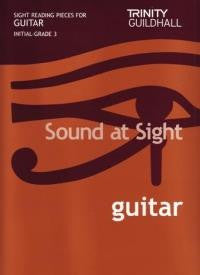 Sound at Sight Guitar Initial - Gd 3