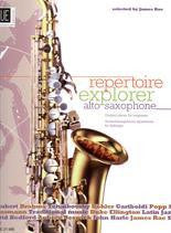 Repertoire Explorer for Alto Saxophone