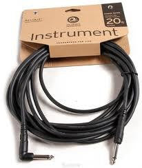 Planet Waves Instrument Cable 10ft RA