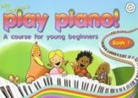 Play Piano Book 1