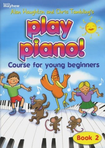 Play Piano Book 2