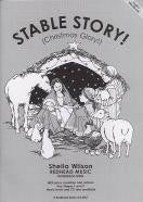 Stable Story! Pupil's Book (Christmas Glory!)