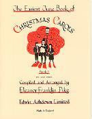 Easiest Tune Book of Christmas Carols Book 1