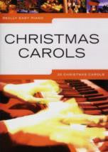 Really Easy Piano: Christmas Carols